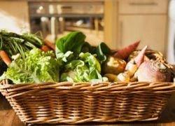 Рацион здоровья: как выздороветь с помощью питания