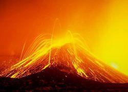 Вулканы умеют извергаться без подготовки