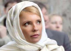 Тимошенко: Не нужно реагировать на агрессию Газпрома