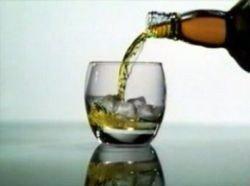 Алкоголь может вызывать оральный рак