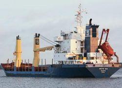 Алжир отказался впустить Arctic Sea
