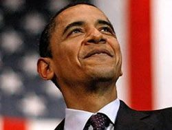 Обама украсил Овальный кабинет авангардным искусством
