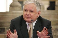 Польша пока не готова подписать Лиссабонское соглашение