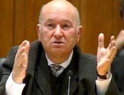 Кудрин забрал у Лужкова 20 млрд. рублей