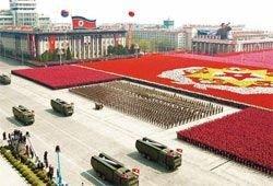 Нищета и гордость Северной Кореи