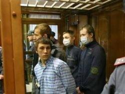 Присяжные вынесли вердикт бандитам Рыно-Скачевского