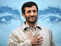 Иранца приговорили к смерти за бунт против Ахмадинежада