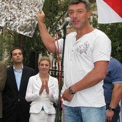 Немцову стукнуло