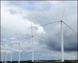 В Болгарии используют энергию ветра