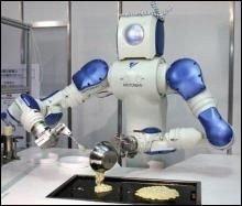 Пекарей заменили роботами