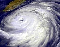 "Тайфун \""Мелор\"" обрушился на Южные Курилы"