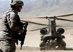 СБ ООН продлил на год полномочия МССБ в Афганистане