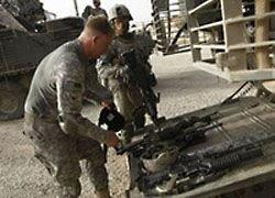 США довольны соглашением с РФ по транзиту в Афган