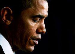 """Обама готов помириться с \""""Талибаном\"""""""