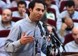В Иране приговорен к смерти организатор акций протеста