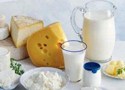 Молоко с сыром в масле попали под интервенции