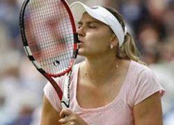 Петрова обошла Уильямс на турнире в Пекине