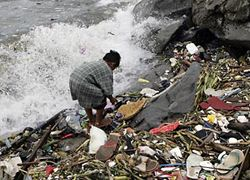 Филиппины вновь во власти наводнений: десятки жертв