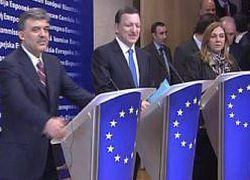 Турция может отказаться от Евросоюза