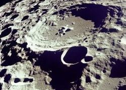 NASA приготовилась к удару по Луне