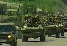 Войска РФ остаются в Белоруссии после учений