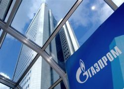 """Экспорт \""""Газпрома\"""" вернулся на докризисный уровень"""