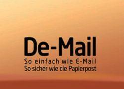 В Германии появится электронная почта повышенной защиты