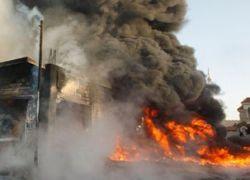 Теракт в Пакистане: подробности трагедии