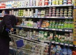 Россия выделила миллиарды на молоко