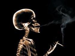 Курить будем по европейским ценам