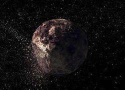 Во Вселенной стало на одну недоразвитую планету больше