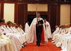 Орден тамплиеров защитит православие в Болгарии