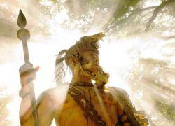 Цивилизацию майя сгубило отсутствие лесов