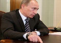 Путин: Запретить врачам лоббировать фармкомпании