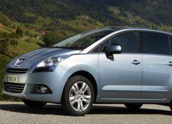 Peugeot назвал цену нового минивэна