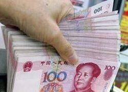 Китайская экономика ускоряется в своем росте