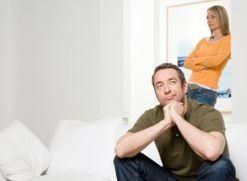 Как при разводе избежать развода на деньги