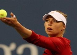 Дементьева и Звонарева проиграли на турнире в Пекине