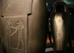 Лувр вернет Египту пять спорных экспонатов
