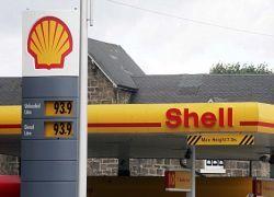 Shell планирует построить первый в мире плавучий завод