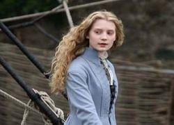 Исполнительница роли Алисы сыграет в драме