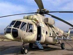 В Якутии потерпел крушение вертолет Ми-8