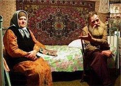 Вернутся ли в Россию староверцы?