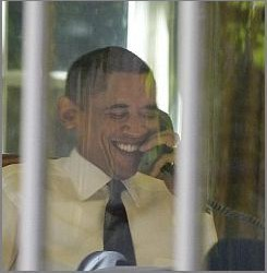 Нобелевская премия Обамы всего лишь аванс