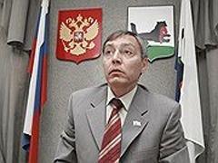Мэру Иркутска нашли работу в Москве