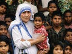 Албания хочет перезахоронить Мать Терезу