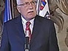 ЕС не убедил Чехию подписать Лиссабонский договор