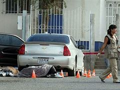 Мексиканские наркодельцы за день убили более 30 человек