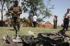 Всплеск насилия на Северном Кавказе