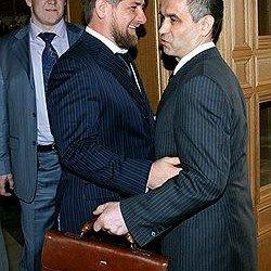 Чечню поставили на службу безопасности